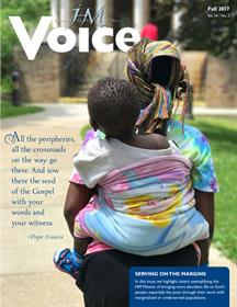 2017 Fall Voice Cover